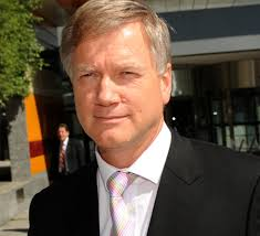 "It's Andrew Bolt, surely, broadcasting from the ""The Temple of Enlightening Discussion""? No, it's another Melbourne media figure, Norman Banks, portrayed as ... - aapone-20110329000308608885-andrew_bolt_racial_comments_court-original-1302236503"