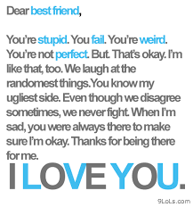 Group of: Best friend tumblr quotes - Funny Pictures, Funny Quotes ...