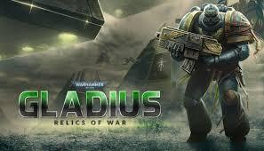 <b>Warhammer</b> 40,000: Gladius - Relics of War on Steam