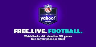 Yahoo <b>Sports</b> - Get scores & <b>watch</b> live NFL games - Apps on ...