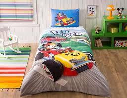 """Детское <b>постельное белье</b> TAC с простыней на резинке """"Disney ..."""