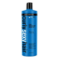 Sexy Hair <b>Curly Sexy Hair</b> Curl Enhancing Shampoo | Sexy Hair ...