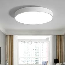 Dropshipping for RHGD <b>Nordic LED Ceiling Lamp</b> Bedroom Round ...