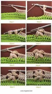 крючком: лучшие изображения (52) | <b>Крючки</b>, Вязание и Вязание ...