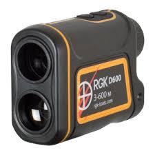 Лазерный <b>дальномер RGK D600</b> | Лазерные дальномеры для ...