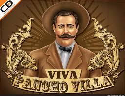 Pancho Villa, general rebelde de la Revolución Mexicana