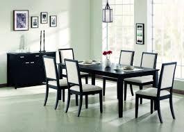 Transitional Dining Room Set Nqendercom