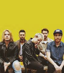 <b>Nothing But Thieves</b> Festival Tickets - Festicket