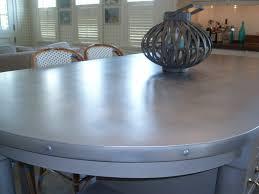 images zinc table top: custom zinc table top   zinc garden table top resize