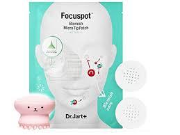 <b>DR</b>. <b>JART+ Focuspot</b> Micro Tip Patches - 6- Buy Online in Kenya at ...