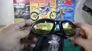 Motorcycle <b>Cycling Sunglasses Polarized Glasses</b> (shopee review ...