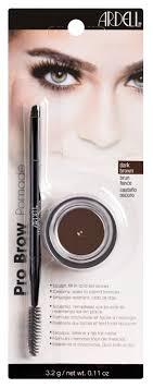 <b>ARDELL</b> Помада влагостойкая для <b>бровей</b>, темно-коричневый (с ...