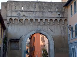 Porta Setimiana