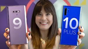 Note 10 Plus vs. <b>Note 9</b>: In-depth comparison - YouTube
