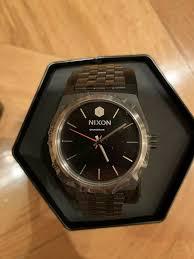 Купить <b>часы Nixon Time</b> Teller Sw Kylo Black - Star Wars за 11 512 ...