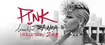 P!NK: <b>Beautiful Trauma</b> World Tour | Rogers Arena