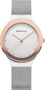 Наручные <b>часы BERING</b> купить с доставкой в Ижевск