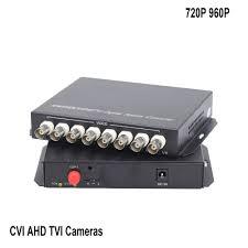 Коаксиальный HD <b>передатчик</b> совместим с <b>Dahua CVI</b> Haikang ...