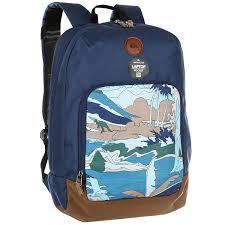 <b>QUIKSILVER рюкзак</b> городской EQYBP03491-BTE0 купить в ...