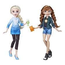 Купить куклы Disney Princess <b>Эльза и Анна</b> - <b>Ральф</b> против ...