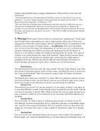 thomas paine common sense essay sense essay   essay writing service thomas paine common sense essay