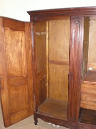 beautiful antique armoire looking for a new home for sale antiquescom classifieds antique armoire furniture