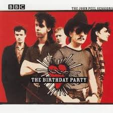 The <b>Birthday Party</b> (band) - Wikipedia