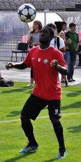 Michael Babatunde