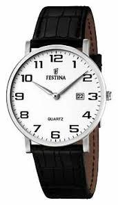 Наручные <b>часы FESTINA F16476</b>/<b>1</b> — купить по выгодной цене ...