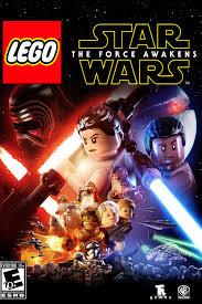 LEGO Star Wars: The Force Awakens | Video ... - WarnerBros.com