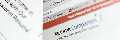 resume companion customer story livechat resume companion