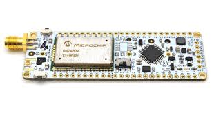 Single Cell Arduino Compatible <b>LoRaWAN</b> Low Power Node ...