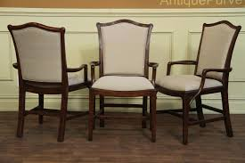 Chippendale Dining Room Table Chippendale Chairs Mahogany Ball Amp Claw Dining Room Chair Sets