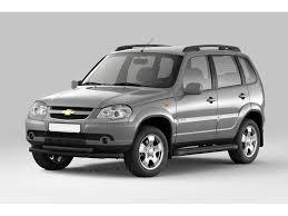 <b>Защита порогов с площадкой</b> D63 мм (ППК) Chevrolet NIVA с 2009
