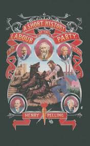 A Short History of the <b>Labour</b> Party | SpringerLink