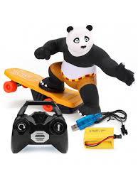 <b>Медведь на скейте</b> на радиоуправлении — купить в интернет ...