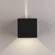 <b>Настенный светодиодный светильник Crystal</b> Lux CLT 520W BL ...