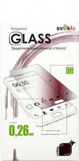 <b>Защитное стекло Svekla</b> Full Screen для Xiaomi Redmi 5, черный ...