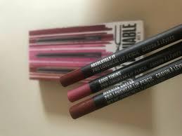 <b>Mac Pro Longwear Lip</b> Liner Pencil Absolutely It Full Size 100 ...