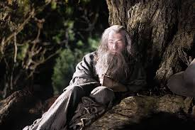 essay the unexpected origins of gandalf and the dwarves heirs hobbit