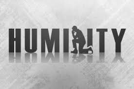 """humility corest"" - humility at it's peak"