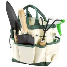 <b>8 Piece Garden</b> Tool Set | Garden tools