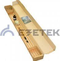 «<b>EZETEK EZ</b>-<b>6</b> (14ммх1,5м) <b>комплект заземления</b> в коробке ...