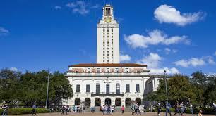 The University of <b>Texas</b> at Austin