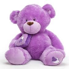 Teddy Bear Day ou la journée du nounours