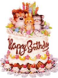 Happy Birthday пропоем!