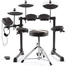 Acoustic Drum Set - Amazon.com