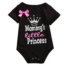 Mrs.Baker'Home 2 Styles Newborn Baby Girls Lovely ... - Amazon.com