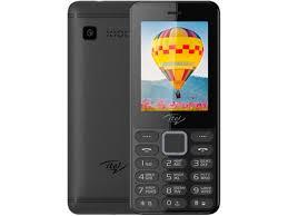 Сотовый <b>телефон Itel IT5022</b> Black - НХМТ