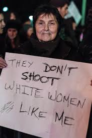 privilege essay white privilege essay white privilege   wikipedia a protester holds a sign reading quotthey don